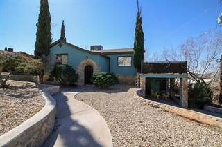 Residential Property for sale in 2905 PIEDMONT Drive, El Paso, TX, 79902