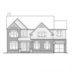 Single Family for sale in 316 Ellis Preserve Lane, Marietta, GA, 30064