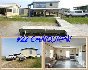 Residential for sale in 28 CHINQUAPIN, Wadsworth, TX, 77483