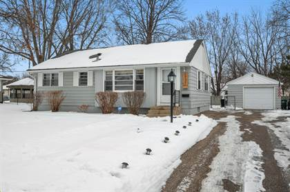 Residential Property for sale in 6124 Emerson Avenue N, Brooklyn Center, MN, 55430