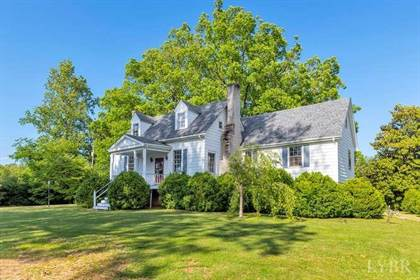 Residential Property for sale in 5942 Ridge Road, Arvonia, VA, 23004