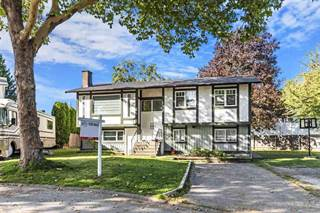 Single Family for sale in 13319 SUTTON PLACE, Surrey, British Columbia, V3V6P8