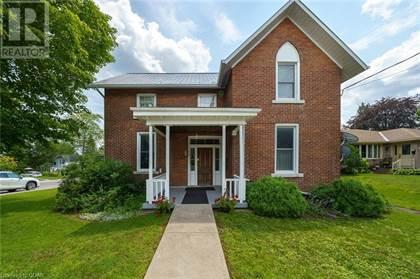 Multi-family Home for sale in 134 BRIDGE Street W, Greater Napanee, Ontario