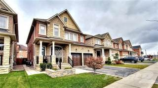 Residential Property for sale in 120 Marc Santi Blvd S, Vaughan, Ontario