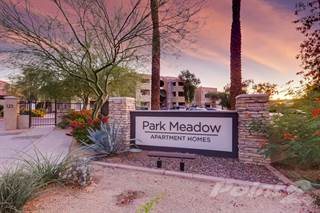 Apartment for rent in Park Meadow, Gilbert, AZ, 85234