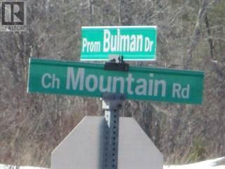 Land for sale in Lot 07-2, Lot 07-1000 Mountain Rd & Bulman, Moncton, New Brunswick, E1G1G9