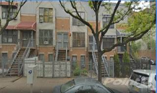 Residential Property for rent in No address available, Bronx, NY, 10457