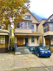 Multi-family Home for sale in 122 BOSTWICK AVE, Jersey City, NJ, 07305