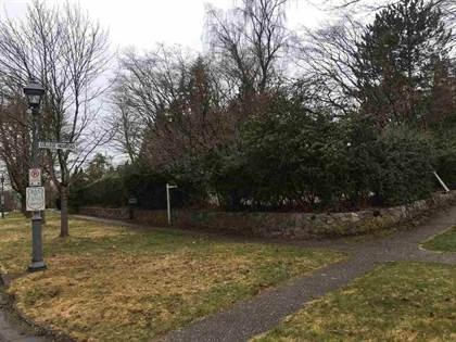 Vacant Land for sale in 1896 WESBROOK CRESCENT, Vancouver, British Columbia, V6T1W2
