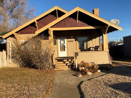 Residential Property for sale in 312 Edgar Street, Wolf Point, MT, 59201