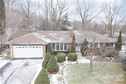 Residential Property for sale in 887 Bishop Place, Hamilton, Ontario