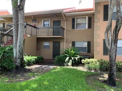 Residential for sale in 10381 NW 8th St 102, Pembroke Pines, FL, 33026