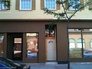 Comm/Ind for rent in 186 FRONT STREET, Belleville, Ontario, K8N2Y7