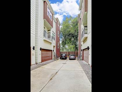 Residential Property for sale in 1115 W 18th Street A, Houston, TX, 77008