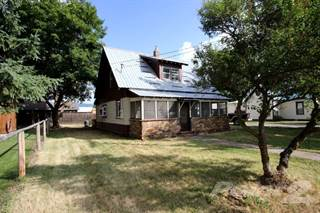 Single Family for sale in 308 Walnut Street , Plains, MT, 59859