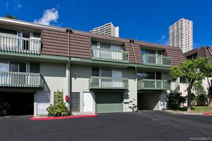 Residential Property for sale in 98-272 Ualo Street K3, Aiea, HI, 96701
