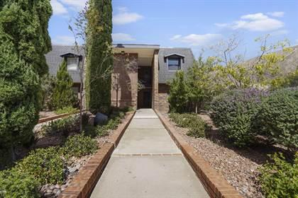 Residential Property for sale in 4800 N STANTON Street 34, El Paso, TX, 79912