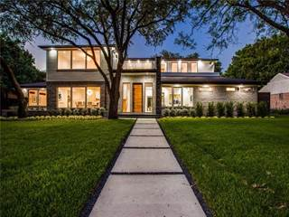 Single Family for sale in 5409 Preston Haven Drive, Dallas, TX, 75229