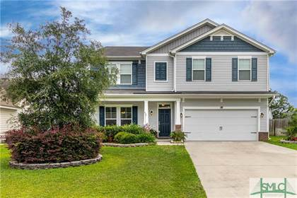 Residential Property for sale in 56 Tranquil Place, Pooler, GA, 31322