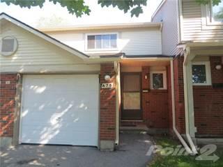 Condo for sale in 475 CANOTIA PLACE, Ottawa, Ontario