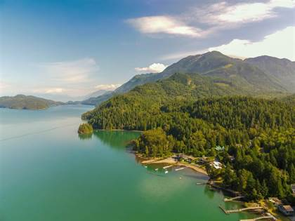 Vacant Land for sale in PCL B ROCKWELL DRIVE, Harrison Hot Springs, British Columbia, V0M1K0