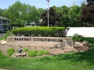 Condo for sale in 35916 ANN ARBOR Trail 108, Livonia, MI, 48150