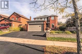 Single Family for sale in 1474 EDENROSE ST, Mississauga, Ontario, L5V1H5