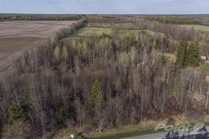 Lots And Land for sale in 1758 RIVER RD, Ottawa, Ontario, K4M 1B4