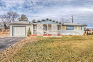 Single Family for sale in 725 HAAS RD, Weiser, ID, 83672