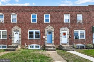 Townhouse for rent in 1215 STEELTON AVENUE, Baltimore City, MD, 21224