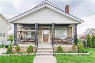 Single Family for sale in 4858 WALWIT Street, Dearborn, MI, 48126