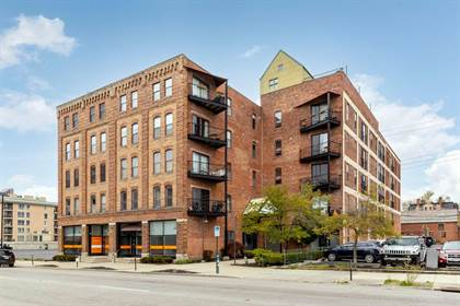 Residential Property for sale in 432 E Rich Street 2B, Columbus, OH, 43215