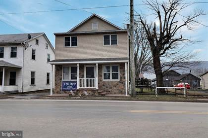 Multifamily for sale in 137 E MAIN ST., Allensville, PA, 17002