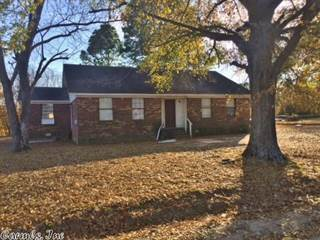Duplex for rent in 1213 W Mississippi Street, Beebe, AR, 72012
