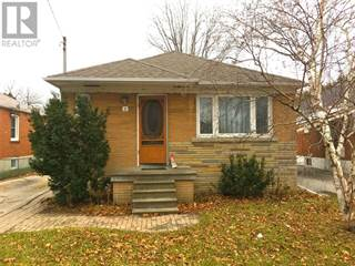 Single Family for rent in 31 FLINTRIDGE RD, Toronto, Ontario