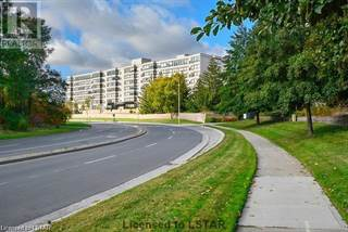 Condo for rent in 521 RIVERSIDE DRIVE , London, Ontario, N6H5E2
