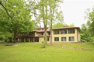 Single Family for sale in 5757 Pontiac Trail, Ann Arbor, MI, 48105