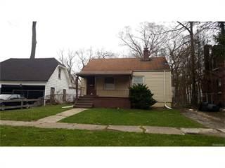 Single Family for sale in 16754 W PARKWAY Street, Detroit, MI, 48219