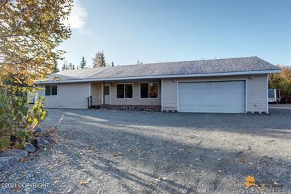Residential Property for sale in 5754 W Alta Circle, Wasilla, AK, 99654