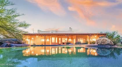 Residential Property for sale in 4346 S Escalante Ridge Place, Tucson, AZ, 85730