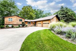 Single Family for sale in 7734 HOLDEN Road, Greater Bridgman, MI, 49127