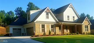 Single Family for sale in 811 Walnut River Trl, Hoschton, GA, 30548
