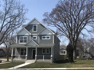 Single Family for sale in 412 Franklin Street, Downers Grove, IL, 60515