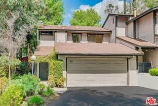 Townhouse for sale in 10831 ROYCROFT Street 25, Los Angeles, CA, 91352