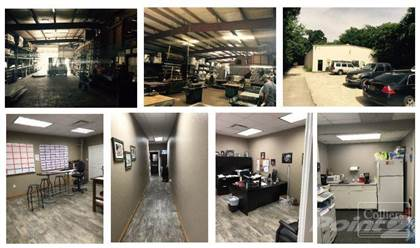Industrial for sale in 11706 S. Garden Street, Houston, TX, 77071