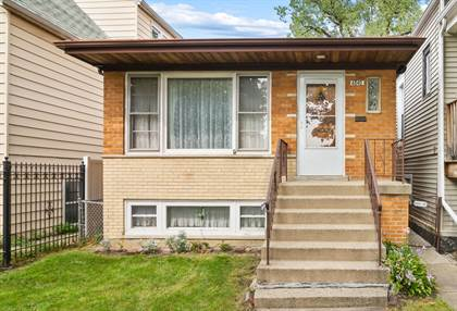Residential Property for sale in 4840 West School Street, Chicago, IL, 60641