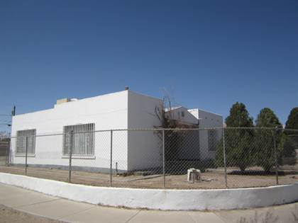 Residential Property for sale in 353 Kyle Street, El Paso, TX, 79905
