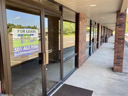 Commercial for rent in 4409 N HWY 7, Hot Springs Village, AR, 71909