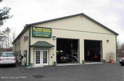 Commercial for sale in 67 Mill Creek Rd, East Stroudsburg, PA, 18301
