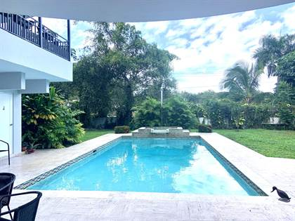 Residential Property for sale in Santa Maria 8000sf home with pool, San Juan, PR, 00927